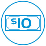 only-10-dollars-icon